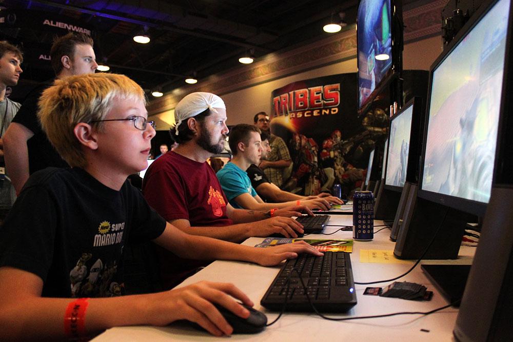 Quakecon 2011: Day 3 Coverage