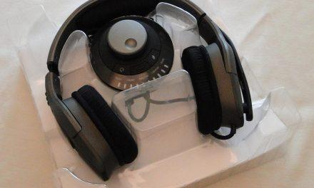 CM Storm Sirus Headphones Review