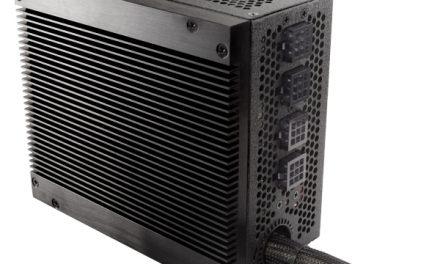Kingwin Stryker 500W Fanless Power Supply Review
