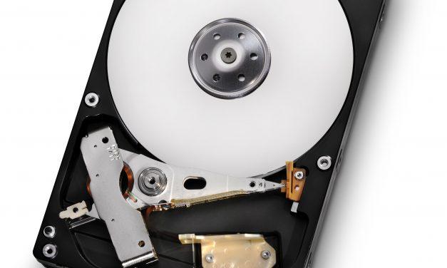 Hitachi Releases 1TB per Platter Deskstar and CinemaStar Hard Drives