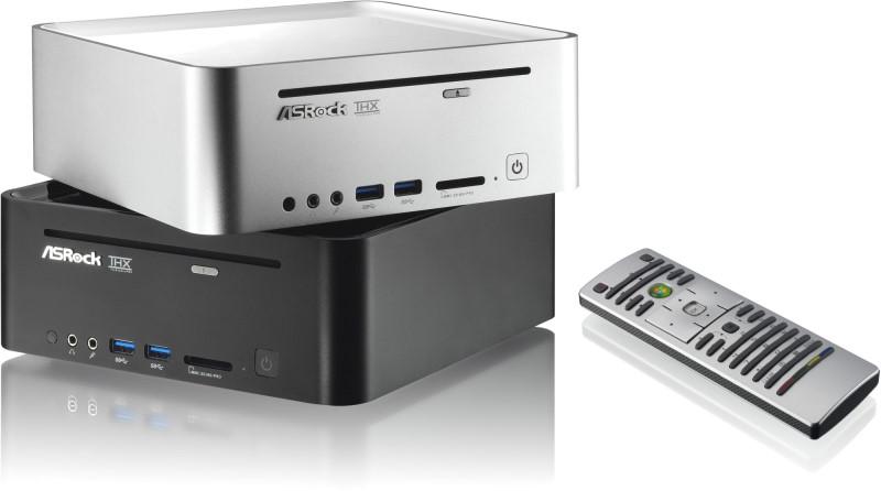 ASRock Vision 3D HTPC With Sandy Bridge CPU Leaks to Web