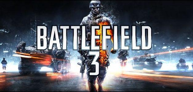 Battlefield 3 Laptop Performance Review: Road Warrior?