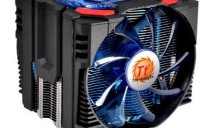 Thermaltake Frio OCK Universal CPU Cooler Review