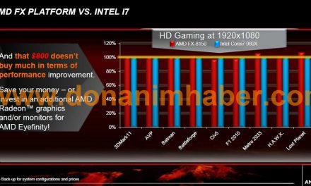 AMD Bulldozer FX Processor Benchmarks Leaked