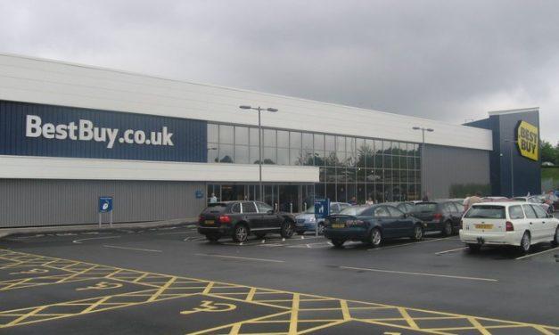 Best Buy Shutting Down All UK Big Box Stores