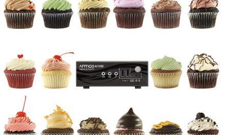 VIA Launches ARTiGO A1150 PC Kit