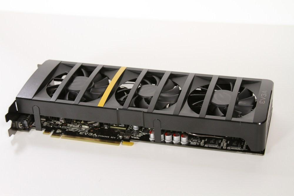 EVGA GeForce GTX 560 Ti 2Win 2GB Dual-GPU Graphics Card Review