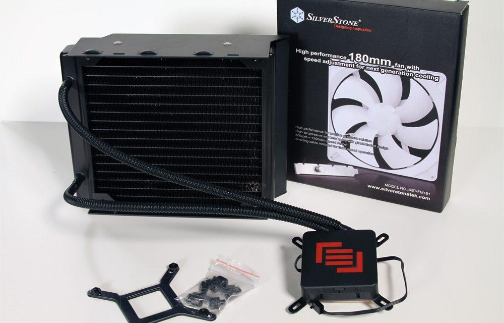 Just Delivered: MAINGEAR Epic 180 CPU Cooler