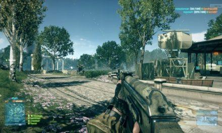 Battlefield 3 Sells 5 Million Copies