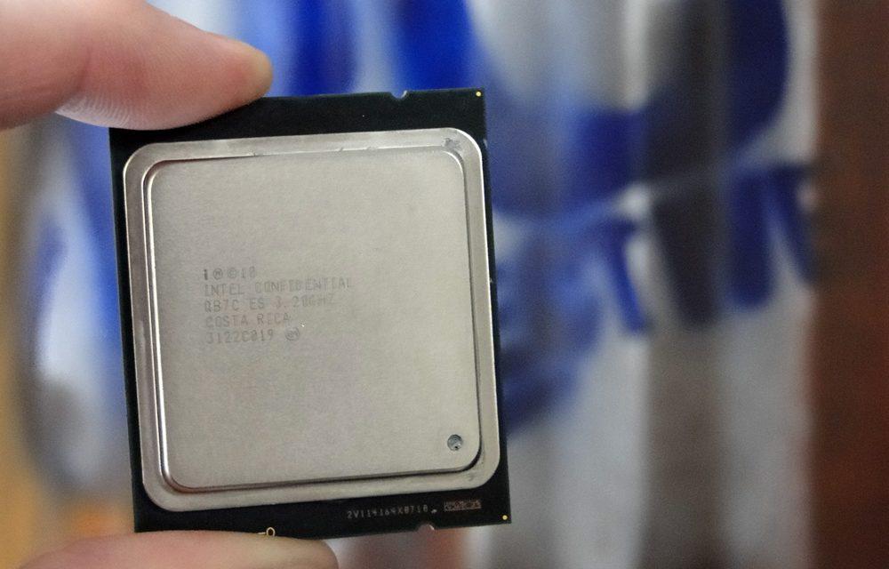 Intel Core i7-3930K Sandy Bridge-E Processor Review
