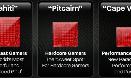 AMD Radeon HD 7700-series Details Leak – $149, 896 SPs, 128-bit