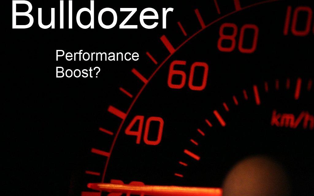 Microsoft Releases Update To Improve Bulldozer Performance