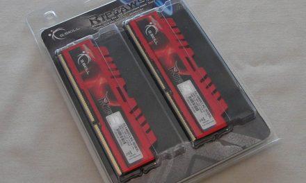 GSkill Ripjaws X 16GB (4 x 4GB) DDR-3 1866 Review
