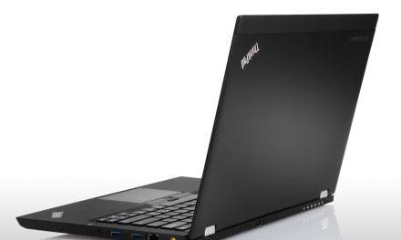 Lenovo Unveils ThinkPad Ultrabook, ARM-Powered Laptop Ahead of CES