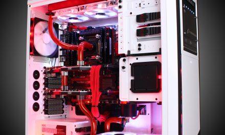 New CyberpowerPC Zeus Desktop Series Feature Intel Core i7-3820 and AMD FX CPUs