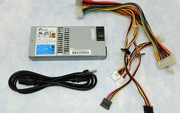 Seasonic SS-350M1U Modular 80Plus Gold Power Supply Review