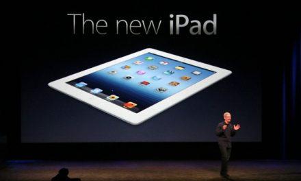 Apple Launching Quad Core Graphics A5X Powered iPad 3 With Retina Display