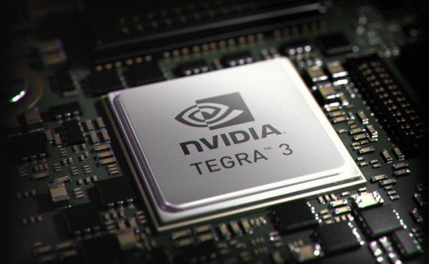 NVIDIA Tegra 3 Processor Accelerates Many High End Applications