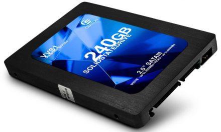 Ceton Announces SandForce Based SATA III SSD Lineup