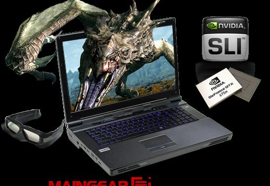 MAINGEAR unleashes the Titan-17s on the world.