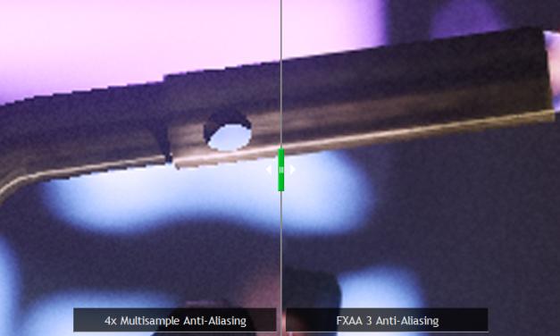 Unreal Engine Samaritan Demo Running On Single NVIDIA Kepler GPU