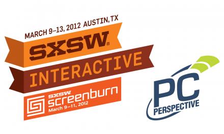 SXSW ScreenBurn Arcade 2012