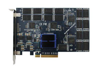 Super Talent Releases New RAIDDrive upStream PCI-E SSD