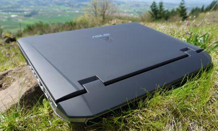 ASUS G75V Review: Gaming Goes Ivy