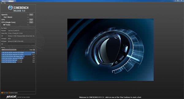 Intel Core i7-3770K Ivy Bridge LGA1155 Processor Review - Processors  1