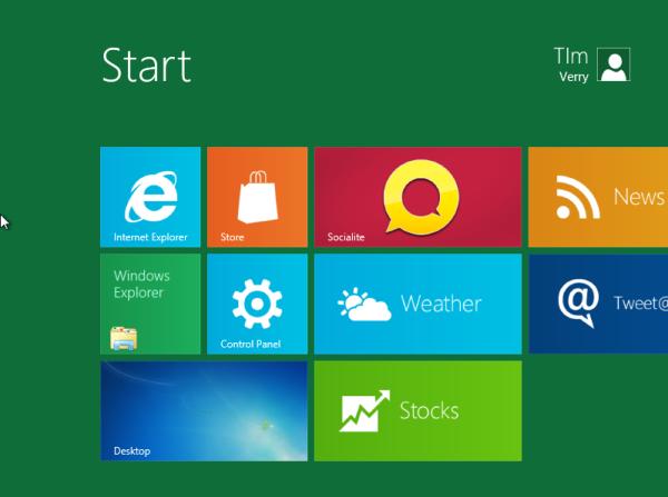 Microsoft Details Four Windows 8 SKUs, Seems Reasonable