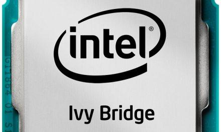 Intel Core i7-3720QM – Ivy Bridge For Mobile Review: Monster Kill!