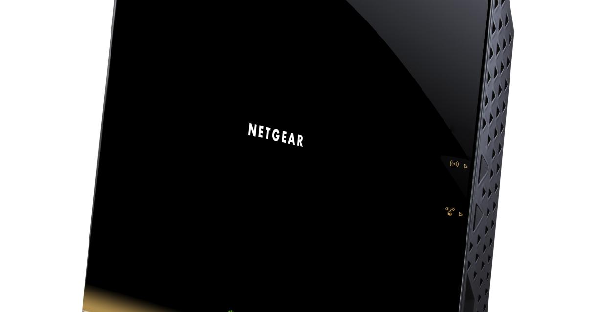 Win a Netgear R6300 802.11ac router!!