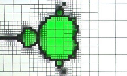 NVIDIA's big chip, the GK110
