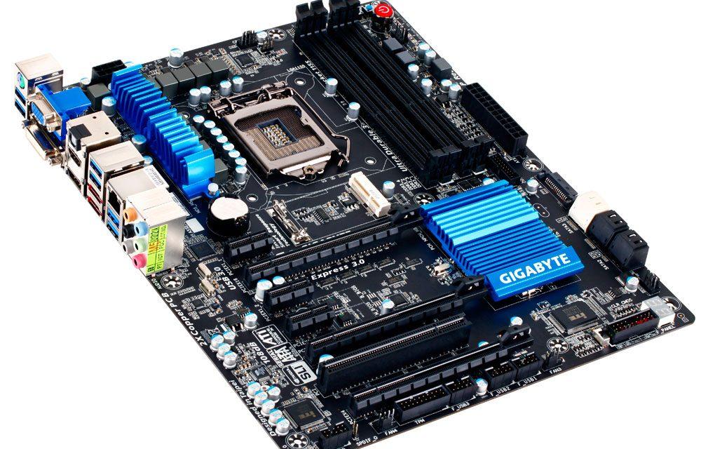 Gigabyte Breaks Ivy Bridge and DDR3 Overclocking World Records