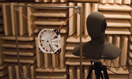 Noctua Announcing PC Fans With Active Noise Cancellation