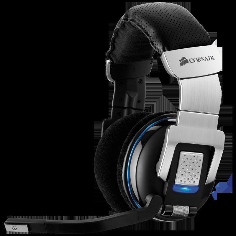 Corsair Giving Away Five Vengeance 2000 Wireless Headsets