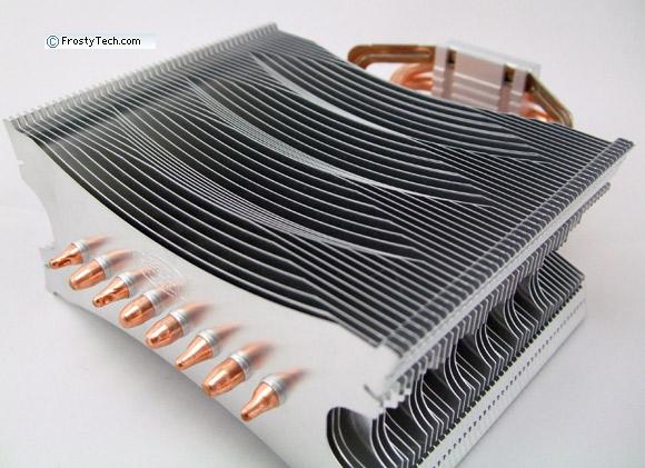 Deepcool's tall and thin Ice Wind Pro heatsink