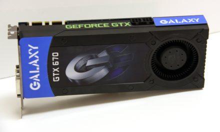 Graphics Card (GPU) Stock Check – May 10th, 2012