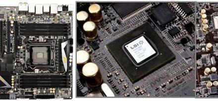 ASRock Reveals New Technology Advances at COMPUTEX 2012