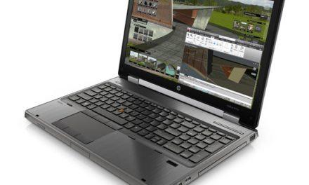 HP Updates EliteBook Lineup With Ivy Bridge Notebooks