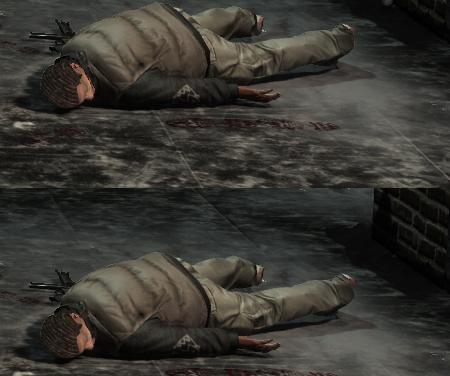 Max Payne 3 versus Tessellation, FXAA and MSAA
