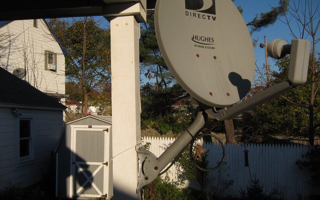 DirecTV Prepping Ultra-HDTV
