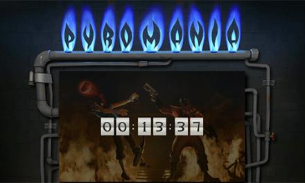 Meet the Pyromania