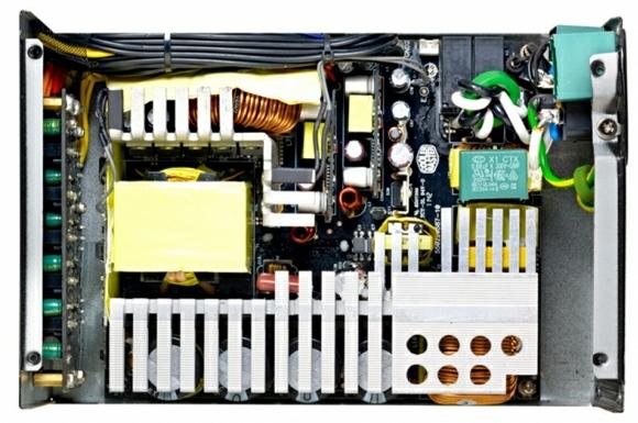 Cooler Master Announces Silent Pro M2 Power Supplies