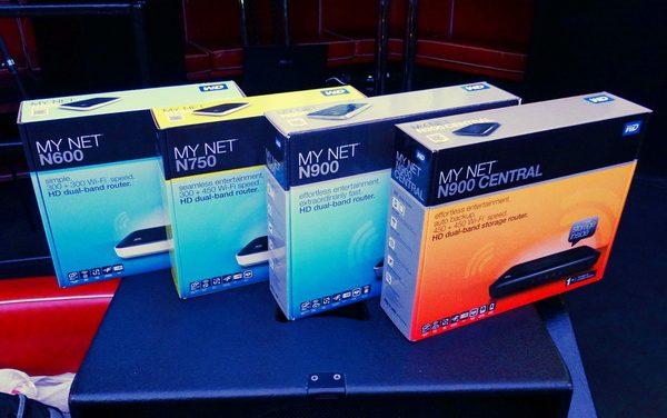 Western Digital My Net N900 HD Router Review