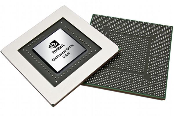 NVIDIA Announces New GTX 680M, The World's Fastest Mobile GPU