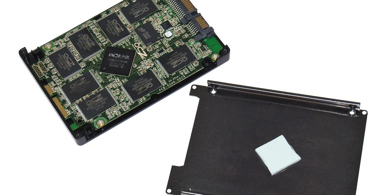 Remember the OCZ Vertex 4?  The 256GB model is less than $1/GB!