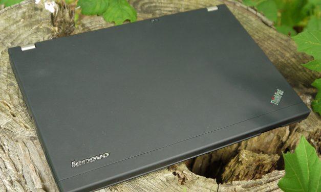 Lenovo ThinkPad X230 Review: Blasphemy