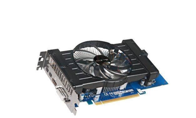 Gigabyte Releases Lower Clocked Revision of R7770 OC GPU