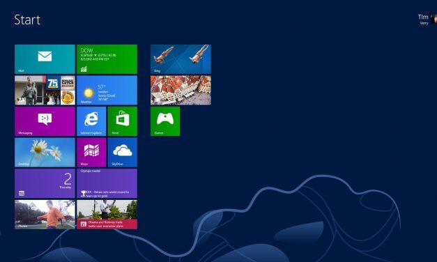 Windows 8 Reaches RTM Status, Almost Immediately Leaked